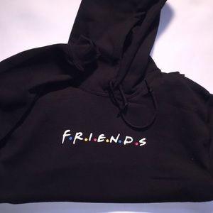 FRIENDS hoodie M